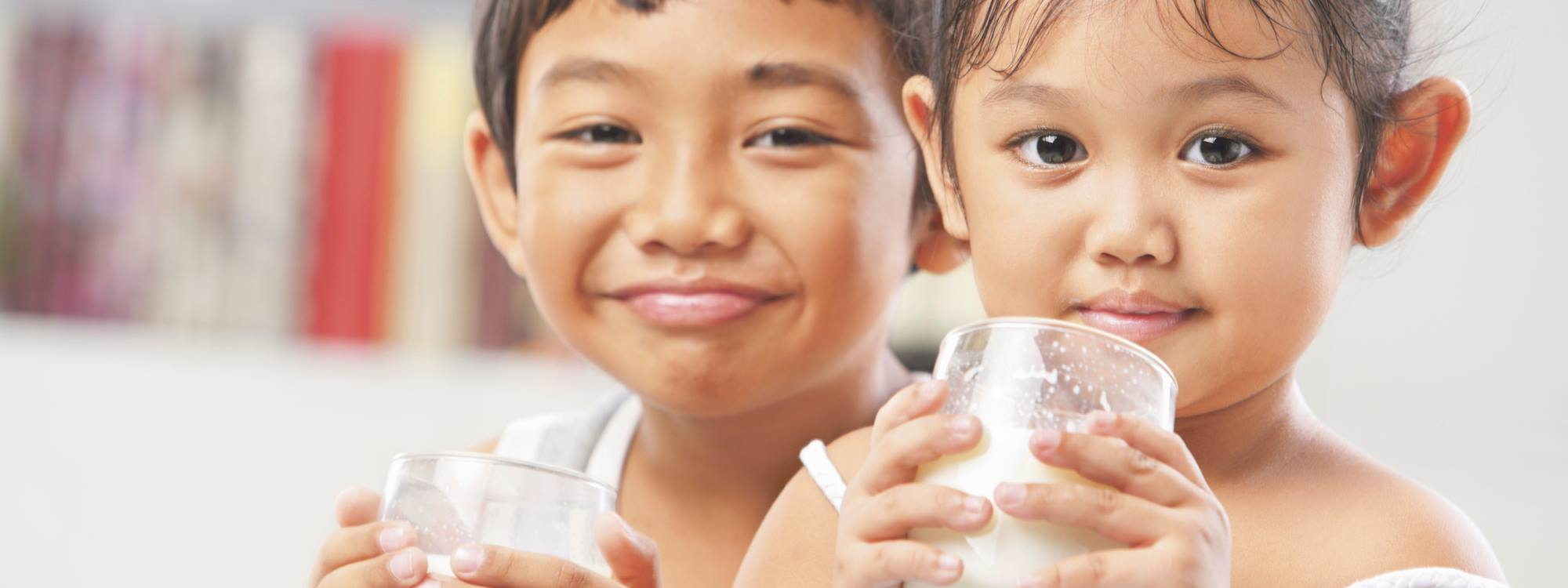 Improve nutritional profile of dairy products using whey-based ingredients